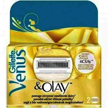 Gillette Venus 3 Rezerva x 2