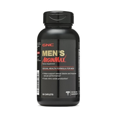 GNC Arginmax Sexual Health for Men - capsule x 90