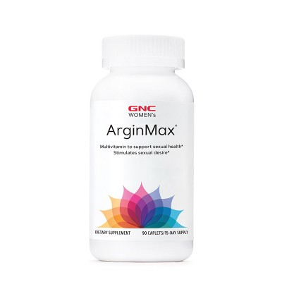 GNC Arginmax Sexual Health for Women - capsule x 90