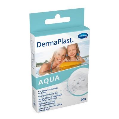 Hartmann Dermaplast Aqua x 20