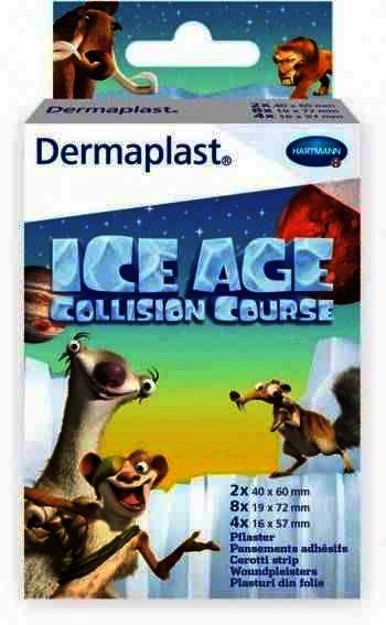Hartmann Dermaplast Ice Age x 14