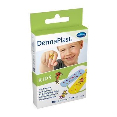 Hartmann Dermaplast Kids x 20