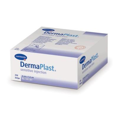 Hartmann Dermaplast Sensitive Post Injectii 1.6 x 4 cm x 250