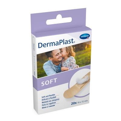 Hartmann Dermaplast Soft x 20