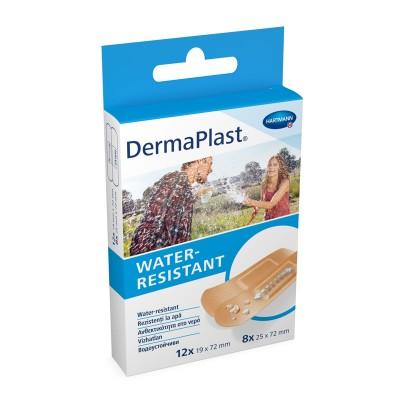 Hartmann Dermaplast Water Rezistant x 20