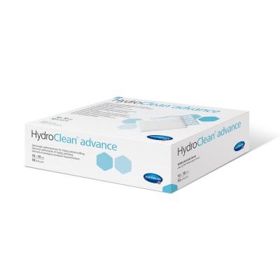 Hartmann HydroClean Advance 10 cm x 10 cm -buc. x 10