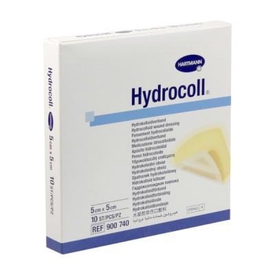 Hartmann Hydrocoll 5 cm x 5 cm x 10
