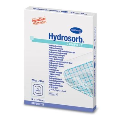 Hartmann Hydrosorb Comfort 7.5/10cm x 5