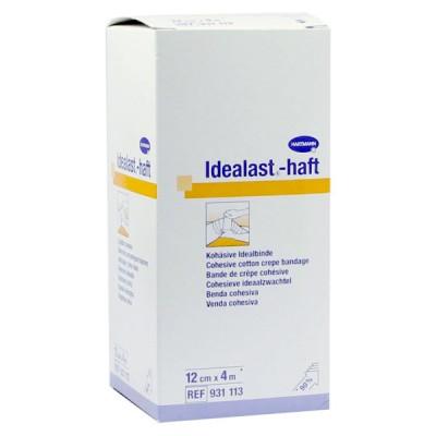 Hartmann Idealast-Haft 12cm/4m