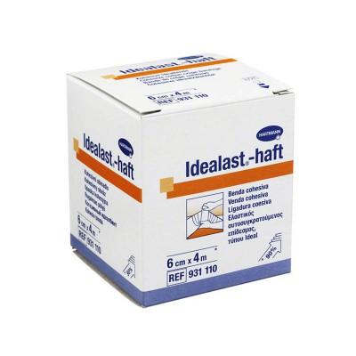 Hartmann Idealast-Haft 6cm/4m