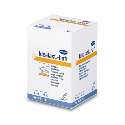 Hartmann Idealast-Haft 8cm/4cm (9%)