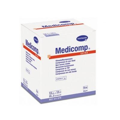Hartmann Medicomp Extra 7.5 cm x 7.5 cm x 25