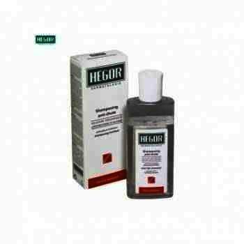 Hegor Lotiune Fortifianta Anti-Cadere x 125 ml