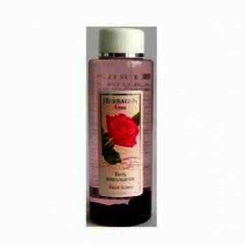 Herbagen Ulei Masaj Trandafiri x 100 ml
