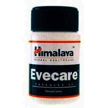 Himalaya Evecare -cps x 30