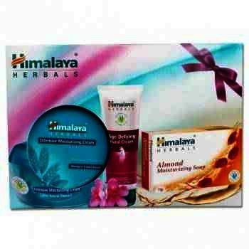 Himalaya Herbals Crema Intensiv Hidratanta x 150 ml