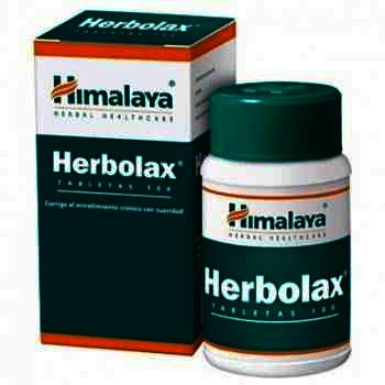 Himalaya Herbolax -cpr x 20