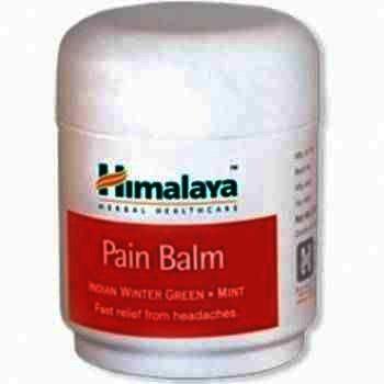 Himalaya Painbalm Crema x 50 g