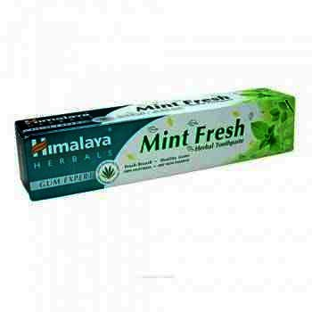Himalaya Pasta Dinti Complete Care x 75ml + Mint Fresh