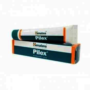 Himalaya Pilex -tb x 60 + Himalaya Pilex -ung x 30 g (Oferta)