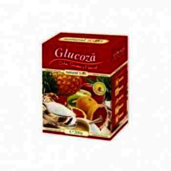 Hipocrate Glucoza x 200 g