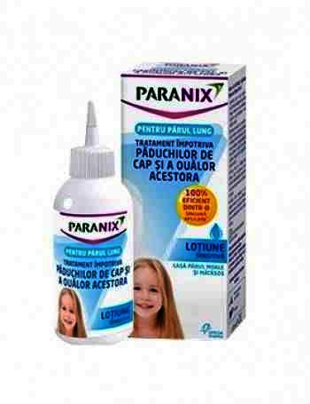 Hipocrate Paranix Sensitive Lotiune x 150 ml