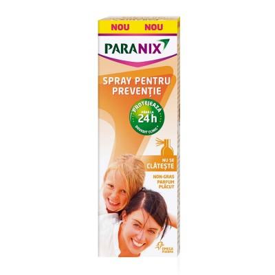 Hipocrate Paranix Spray Preventie x 100 ml