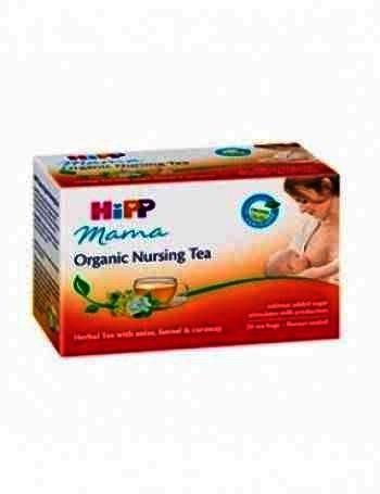 Hipp Ceai Nursing pt. Alaptat 200gr 2342