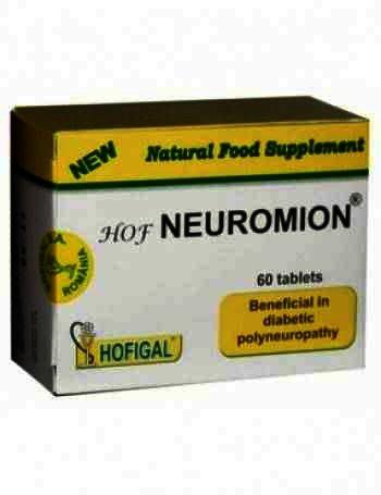 Hofigal Neuromion-cpr. x 60