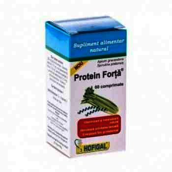 Hofigal Protein forta cpr x 60