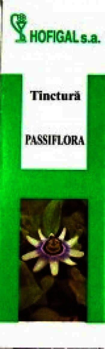 Hofigal Tinctura Passiflora x 50 ml