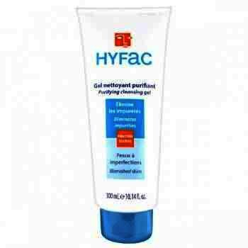 Hyfac Gel De Spalare x 300 ml
