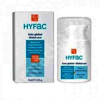Hyfac Global Crema Antiimperfectiuni cu Aha x 40 ml