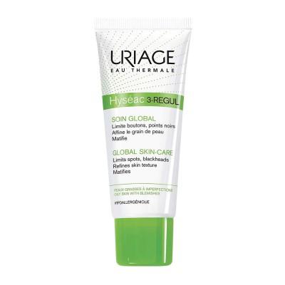 Hyseac 3-regul Crema Anti-acnee, 40 ml