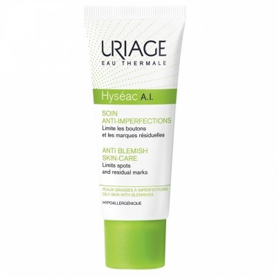 Uriage Hyseac A.I. Crema Anti-imperfectiuni 40 Ml