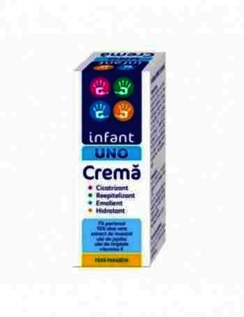 Infant Uno Crema x 50 ml - Solacium