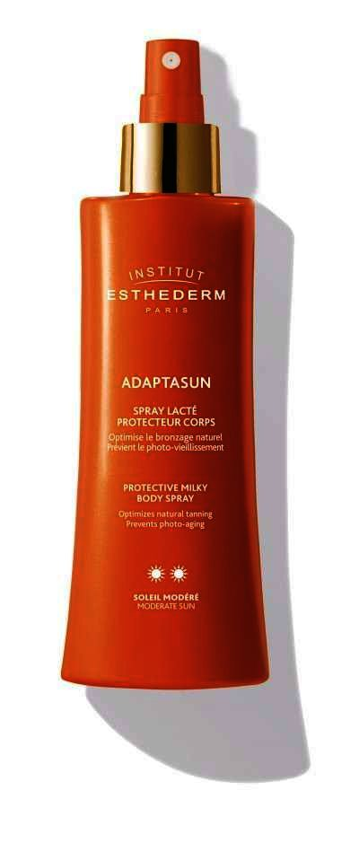 Institut Esthederm Sun Adaptasun Sparay ** x 150 ml