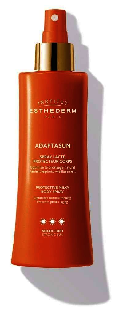 Institut Esthederm Sun Adaptasun Spray *** x 150 ml