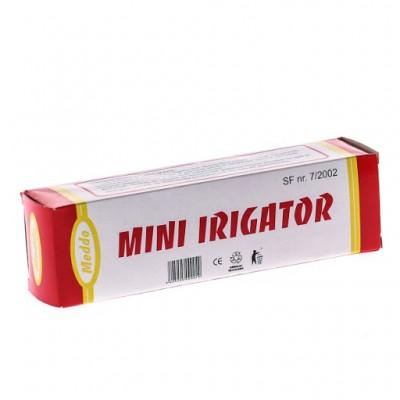 Irigator Medo