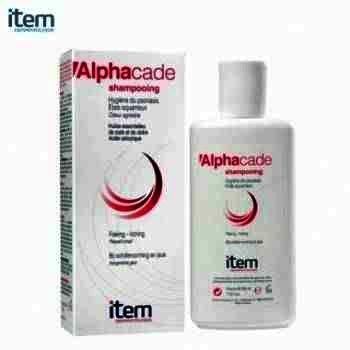 Item Alphacade Sampon PSO x 200 ml