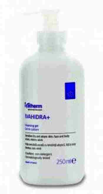 Ivatherm Ivahidra+ Gel Spalare x 250 ml