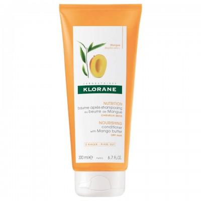 Klorane Balsam Extract Mango x 200 ml