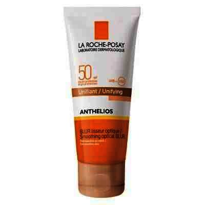 Anthelios Crema Uniformizatoare Blur Sp F50 Nuanta Rose