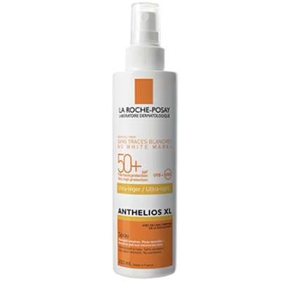 La Roche Posay Anthelios XL Spray Ultra Lejer SPF50+ x 200 ml