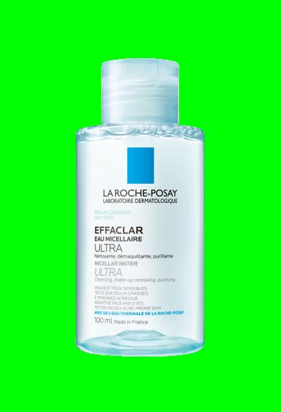La Roche Posay Effaclar Solutie Micelara Demachianta x 100 ml
