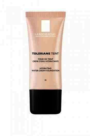 La Roche Posay FDT Toleriane Teint Crema Hidratanta 03 x 30 ml