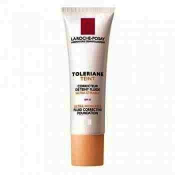 La Roche Posay FDT Toleriane Teint Crema Hidratanta 04 x 30 ml