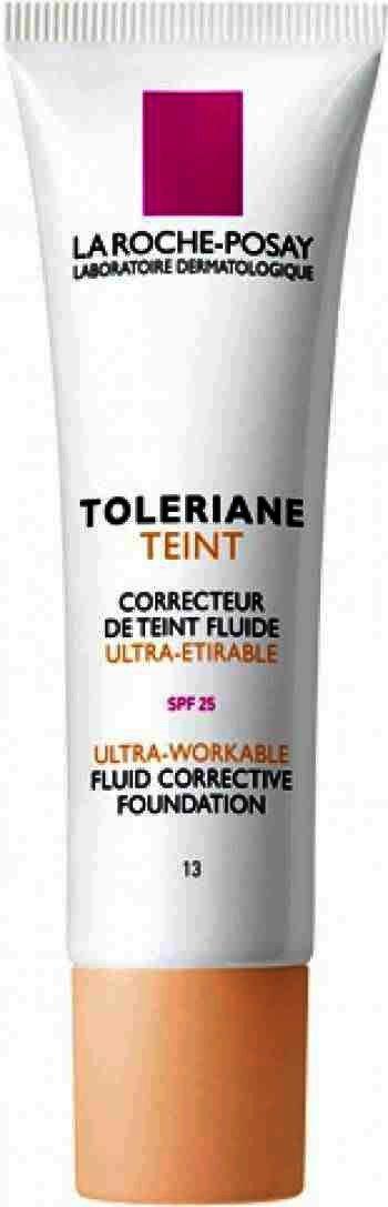 La Roche Posay FDT Toleriane Teint Fluid 13 x 30 ml