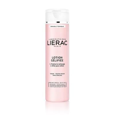 Lierac Lotiune-Gel Demachiant Toate Tipurile de Ten x 200ml