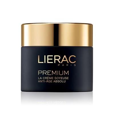 Lierac Premium Crema Lejera Anti-Aging Absolu Zi si Noapte x 50ml